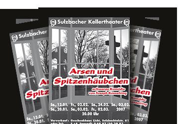 Arsen Und Spitzenhäubchen 2007