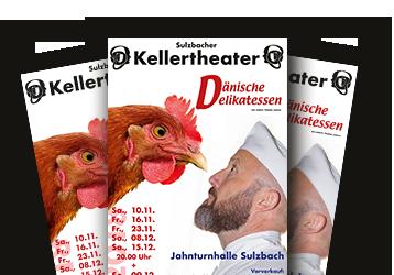 Dänische Delikatessen 2019