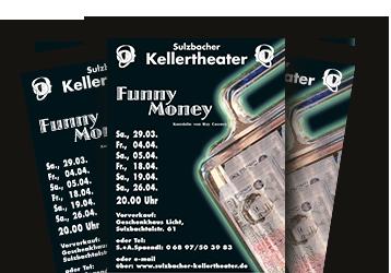 Funny Money 2008